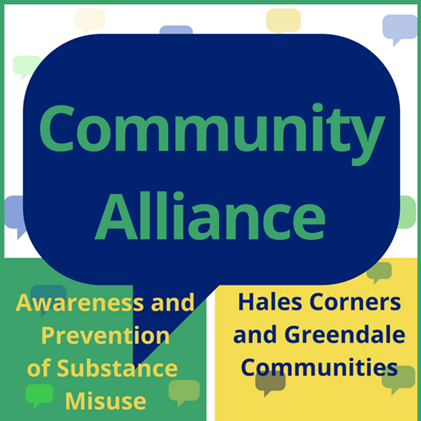 Community Alliance: Hales Corners and Greendale Communities