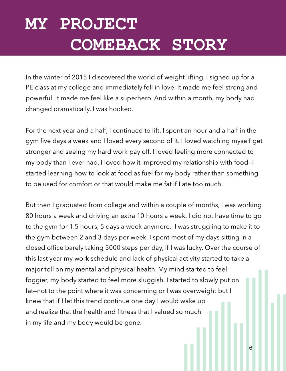 Project Comeback story.jpg