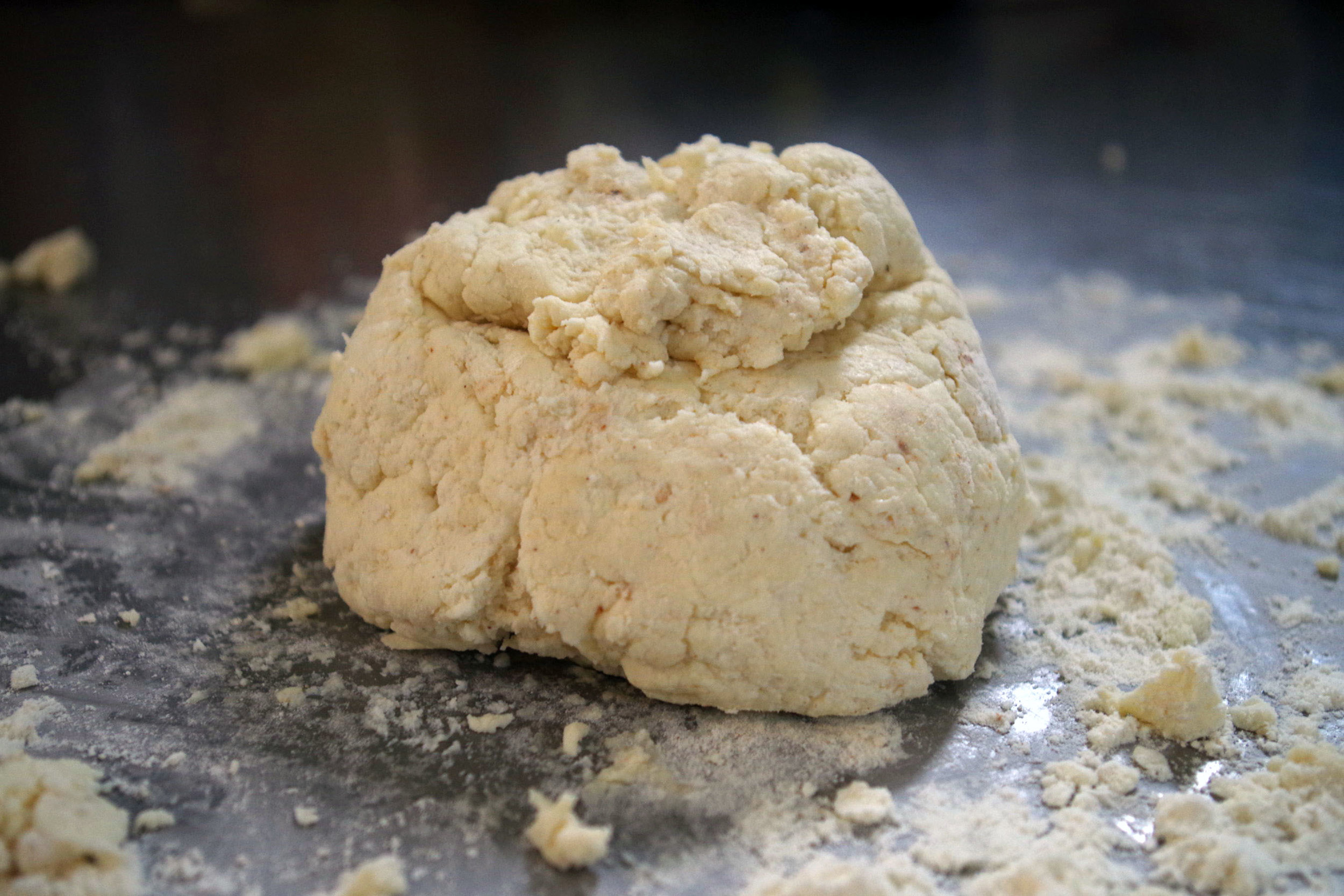 4 Dough