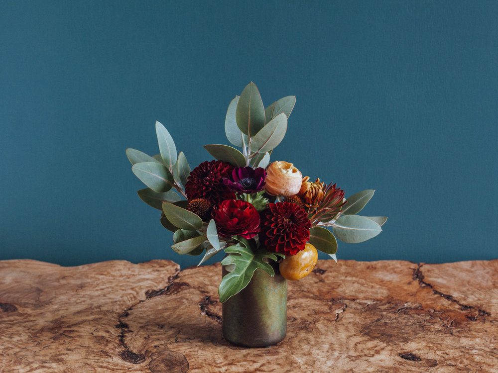 Small Arrangement -