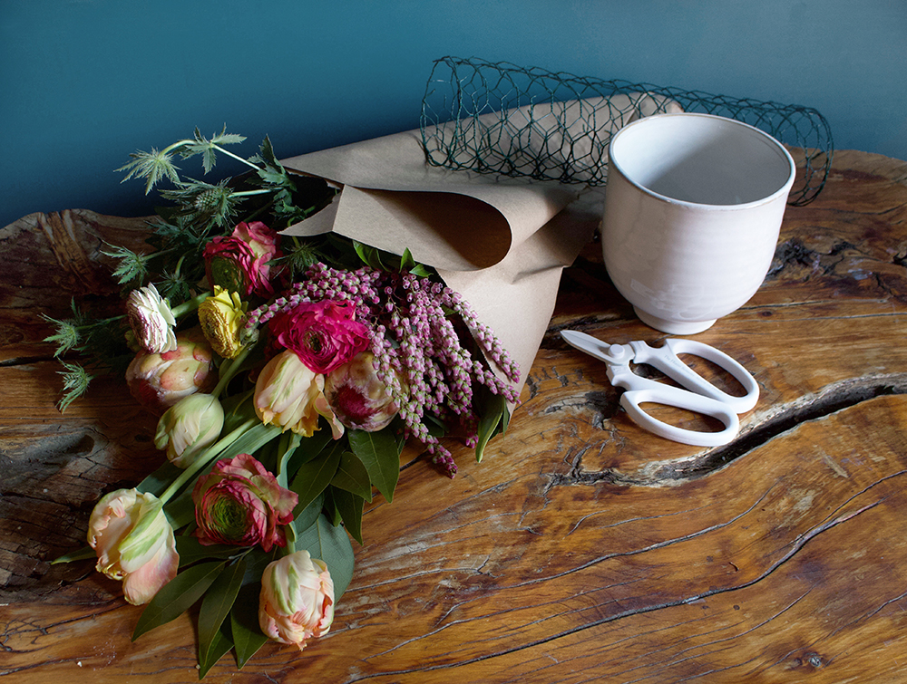 DIY Arrangement Kit - …