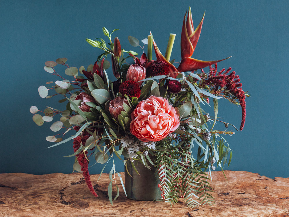 Large Arrangement -