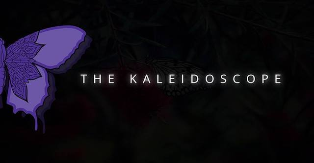 The Kaleidoscope -   This is a safe, sacred and respectful place to open discussion regarding sex and relationships.