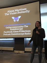 HCCP Cryptocurrency Conferency 2017 -   Alexa Speaks at the HCCP Cryptocurrency Conference 2017. She talks about funcomfortable topics like exploring consensual non monogamy.  Check it out here .