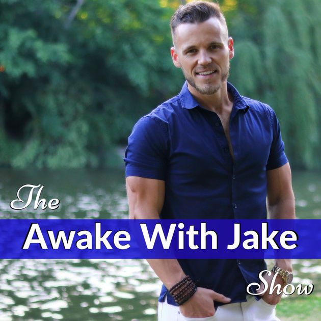 The Awake With Jake Show -   Check out Episode 24 to hear Jordan speak about Toxic Masculinity.