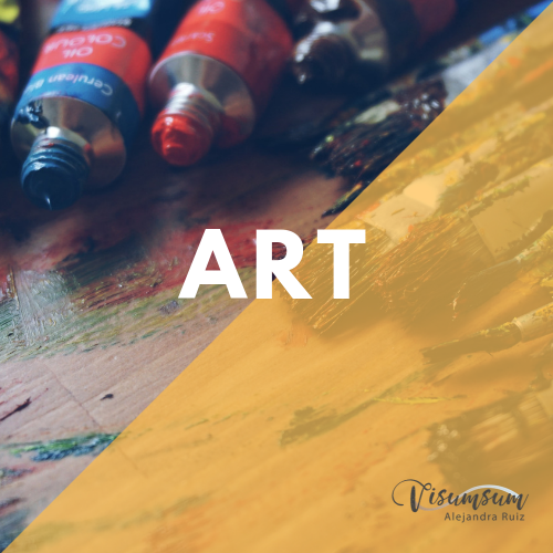 Inspire yourself and get creative with these amazing artists!