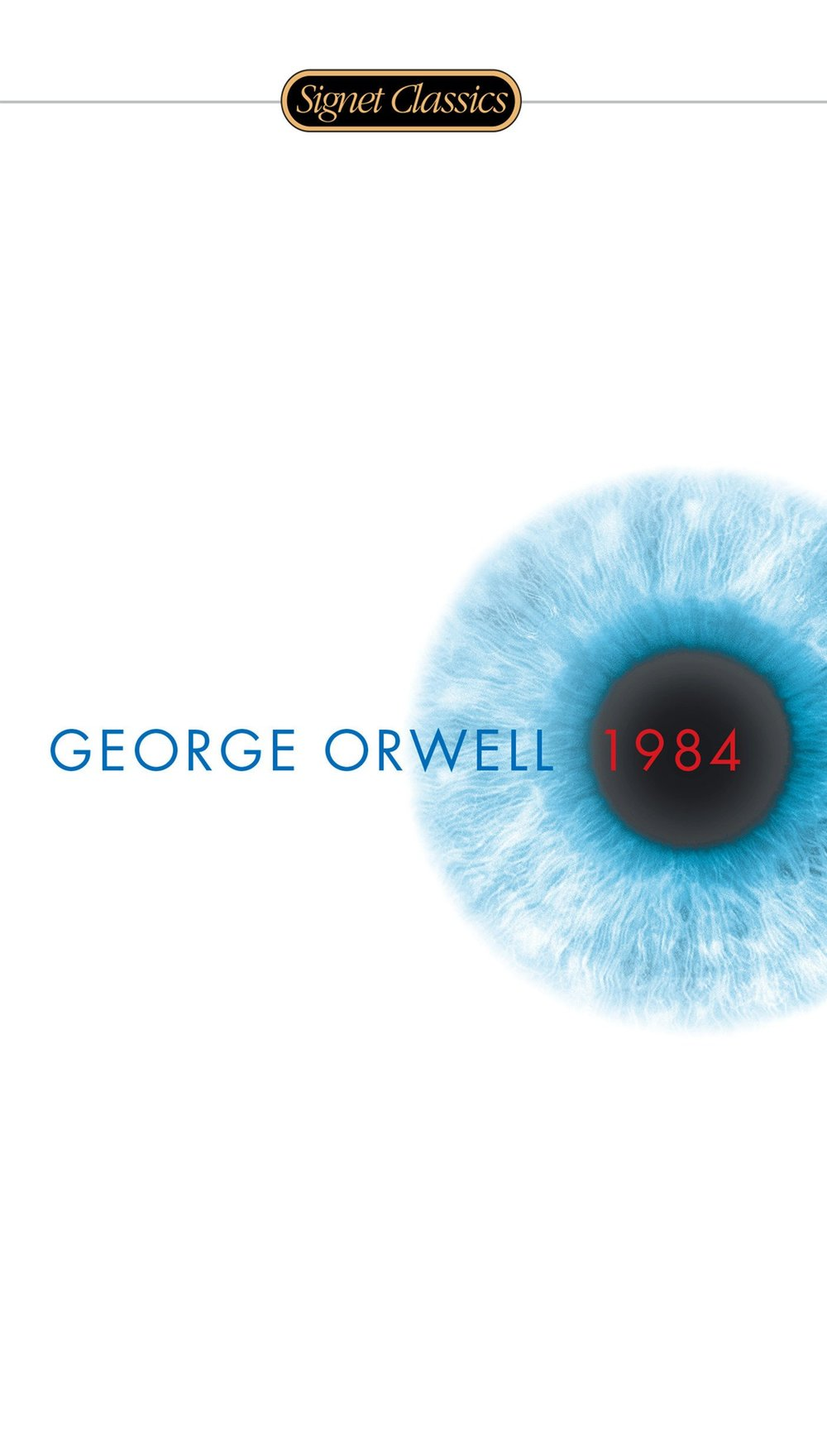 The most famous dystopian novel… - The best dystopian science fiction novels use the future to examine the problems of the present. In his book, 1984, George Orwell examines the present threat of communism by painting a pessimistic future that includes censorship, perpetual war, unbridled nationalism, and secret government surveillance. Since its publication in 1949, many of novel's concerns were realized in both communist and capitalist societies, making 1984 just as relevant today as it was 70 years ago.