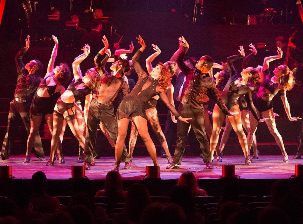 Chicago— The Broadway Theatre of Pitman  Tony Scardapane Photography