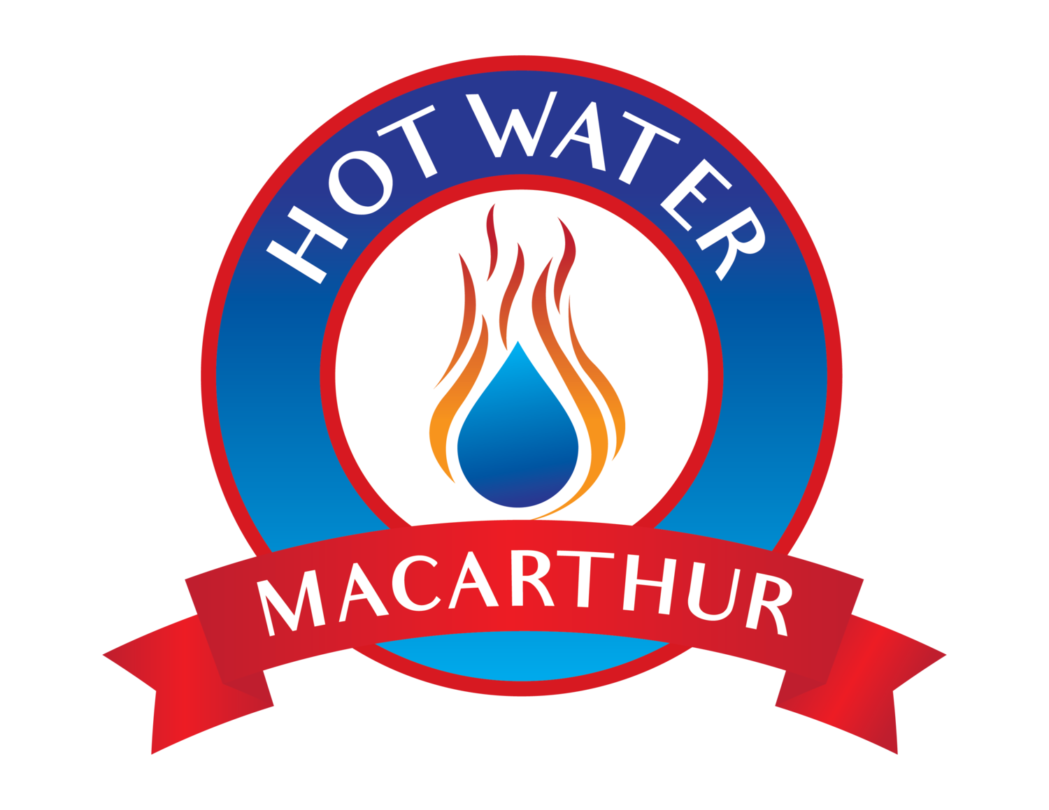 Hot Water Macarthur