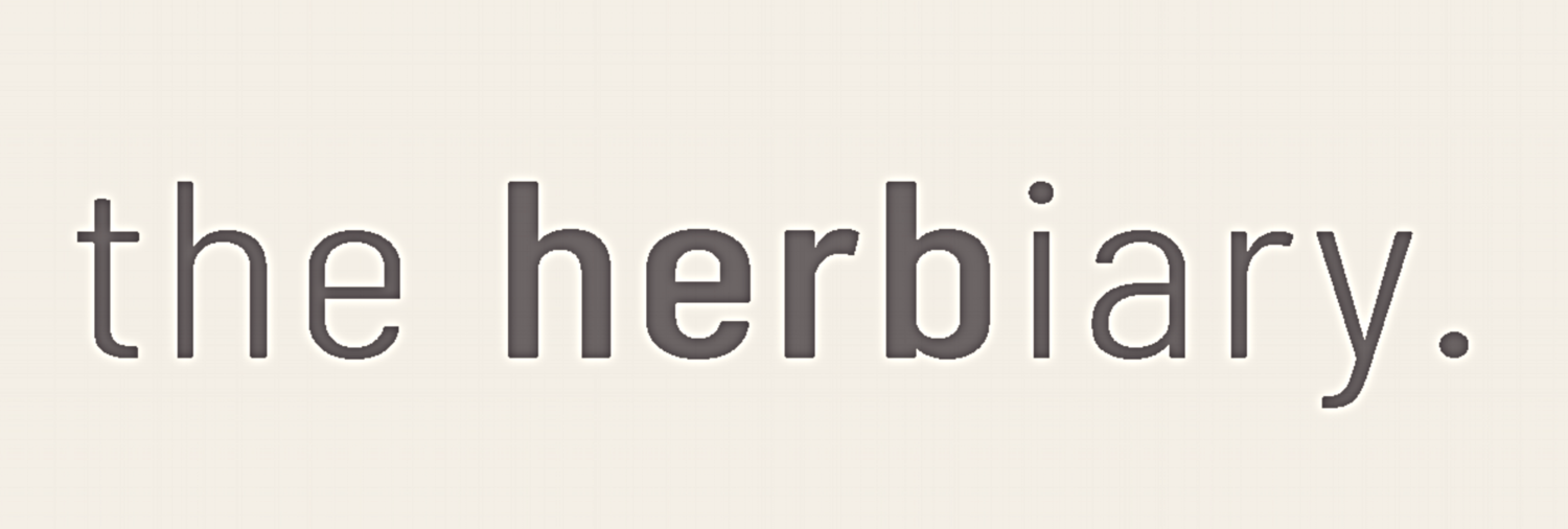 the herbiary.