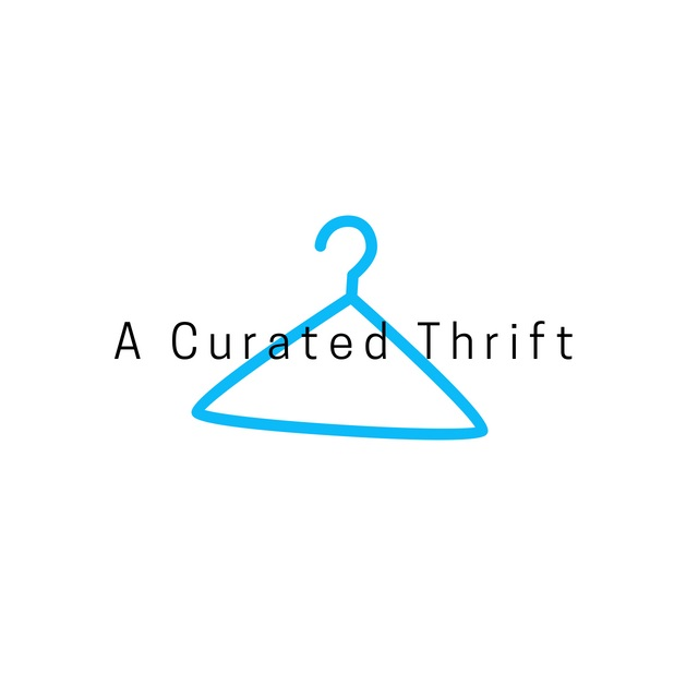 A Curated Thrift is a Thrift Clothing Subscription Box - We started as a styling service using secondhand clothing and we blossomed into a subscription box company that curates mini thrift collections for customers around the globe.