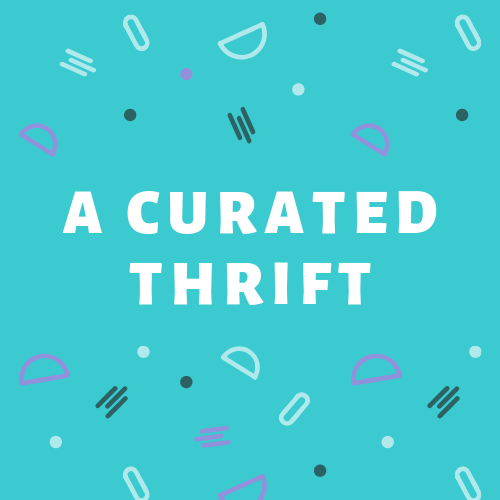 A Curated Thrift