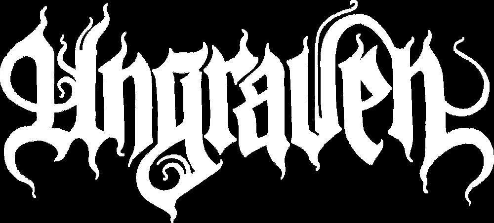 Ungraven