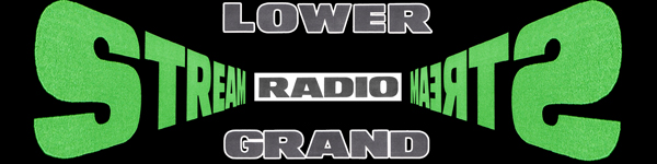 Lower Grand Radio