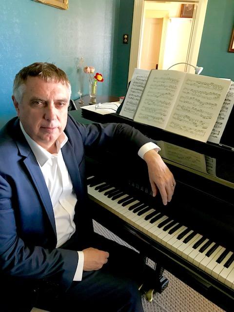 Ron Siemiginowski