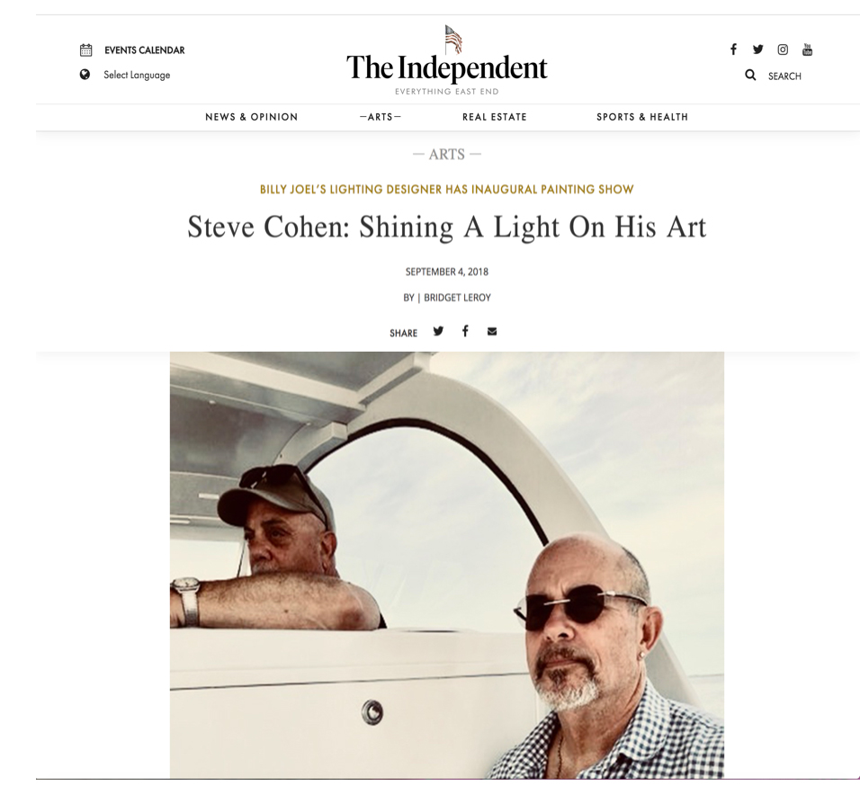 The Independent,August 2018 -