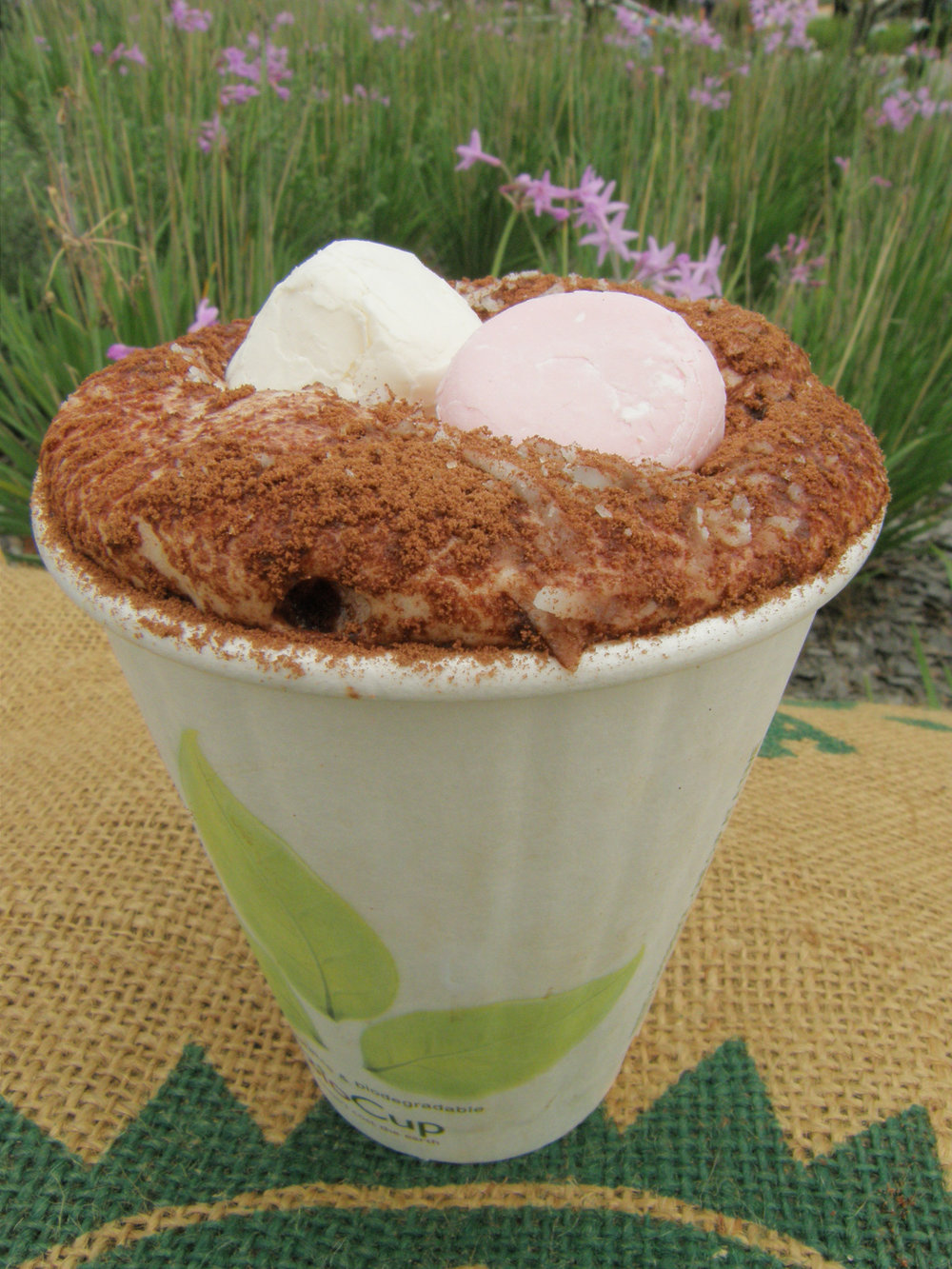 Coffee & Chocolate Heaven - Hot Chocolate.JPG
