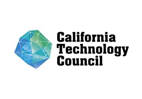 California Technology Council logo