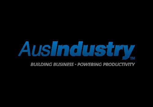 AusIndustry logo