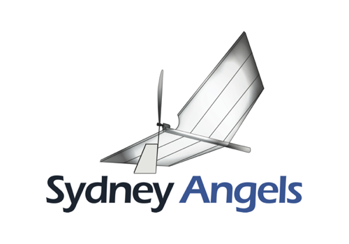 Sydney Angels logo