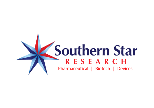 Southern Star Research logo