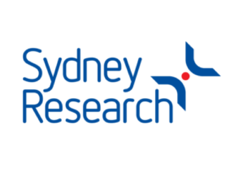 Sydney Research logo