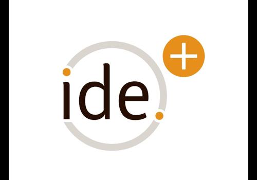 ide+ logo