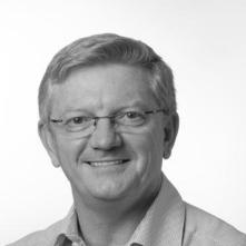 Bill Clasquin  Director & CTO  Envizi