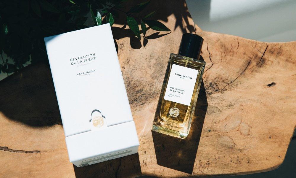 - SANA JARDINThe world's first socially conscious, luxury fragrance houseView case study