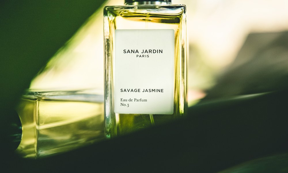 Sana Jardin is the world's first socially conscious, luxury fragrance house. - The award-winning Sana Jardin is the world's first socially conscious luxury fragrance company. With successful roots in Europe, Sana Jardin moved towards expansion in the U.S. with a series of influencer, press, and consumer-focused events in both Los Angeles and New York, produced and managed by Noble. In addition to events, Noble provided ongoing video and photographic services, producing shoots with bold faced names for strategic campaigns. We also provided ongoing consulting for brand and web strategy, a fragrance sampling campaign and re-branded the Instagram feed to incorporate UGC, branded announcements, product photography, curated lifestyle imagery, GIFs and video to showcase Sana Jardin product as well as it's mystic-focused DNA and core brand colors.