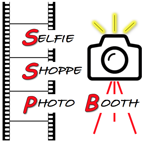 Selfie Shoppe Photo Booth
