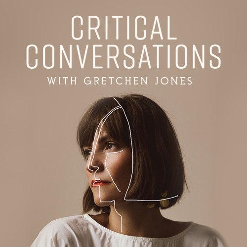 Gretchen Jones Podcast