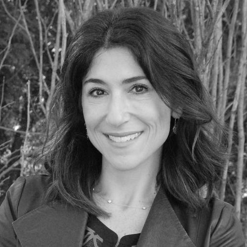 Laura Radosh Butt - President