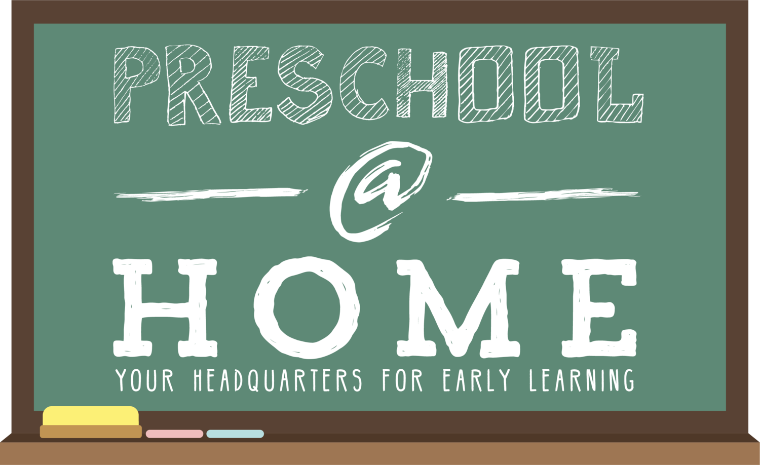 Preschool at Home HQ