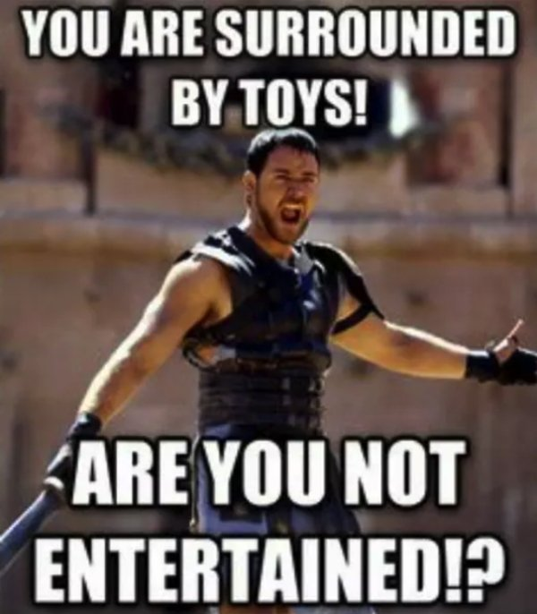 gladiatormeme