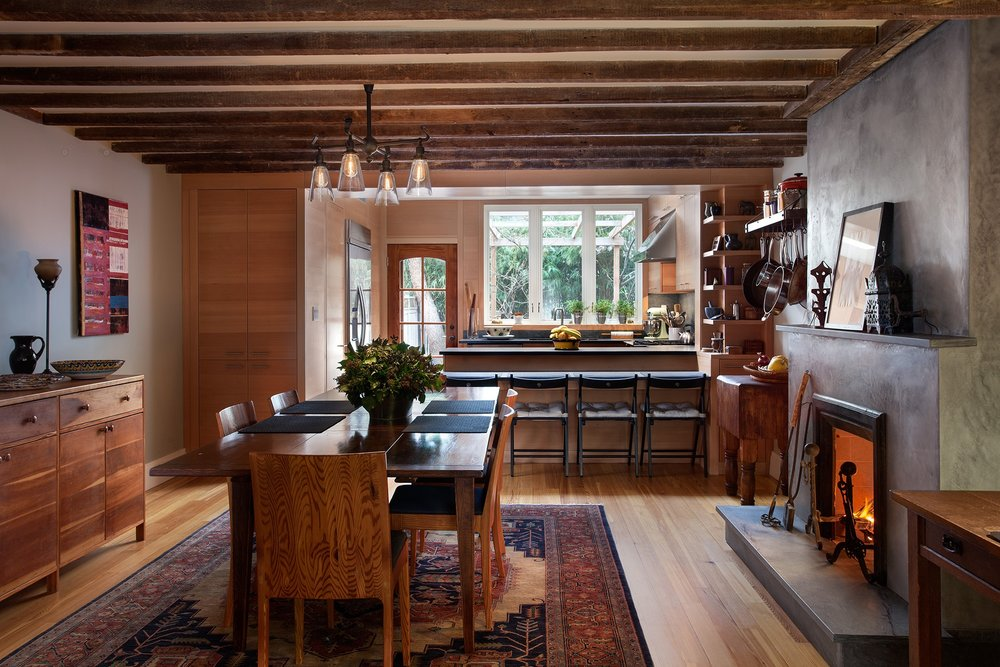 Loci Brownstone Project Featured in 6sqft - September 2017From a historical perspective, one of Loci's more interesting projects: our renovation of a Brooklyn brownstone once occupied by the former queen of Sikkim published at 6sqft.6sqft
