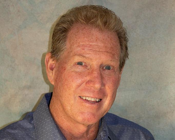 Steve Welsh - Member Since 2017
