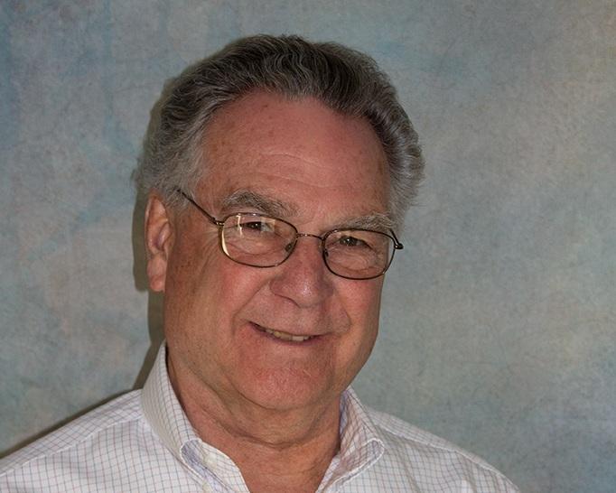 Tom Briggs - TreasurerMember Since 2017