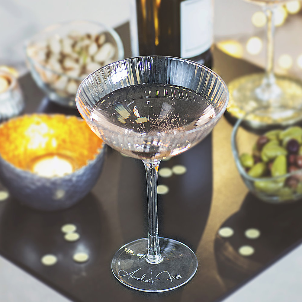 Personalised Scalloped Champagne Coupe Lifestyle.jpg