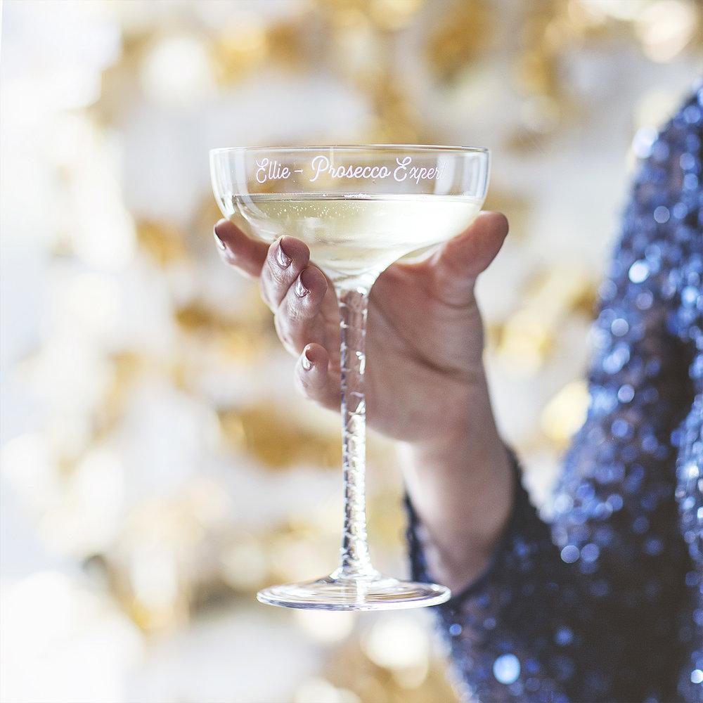 Personalised Swirl Stem Champagne Saucer Lifestyle.jpg