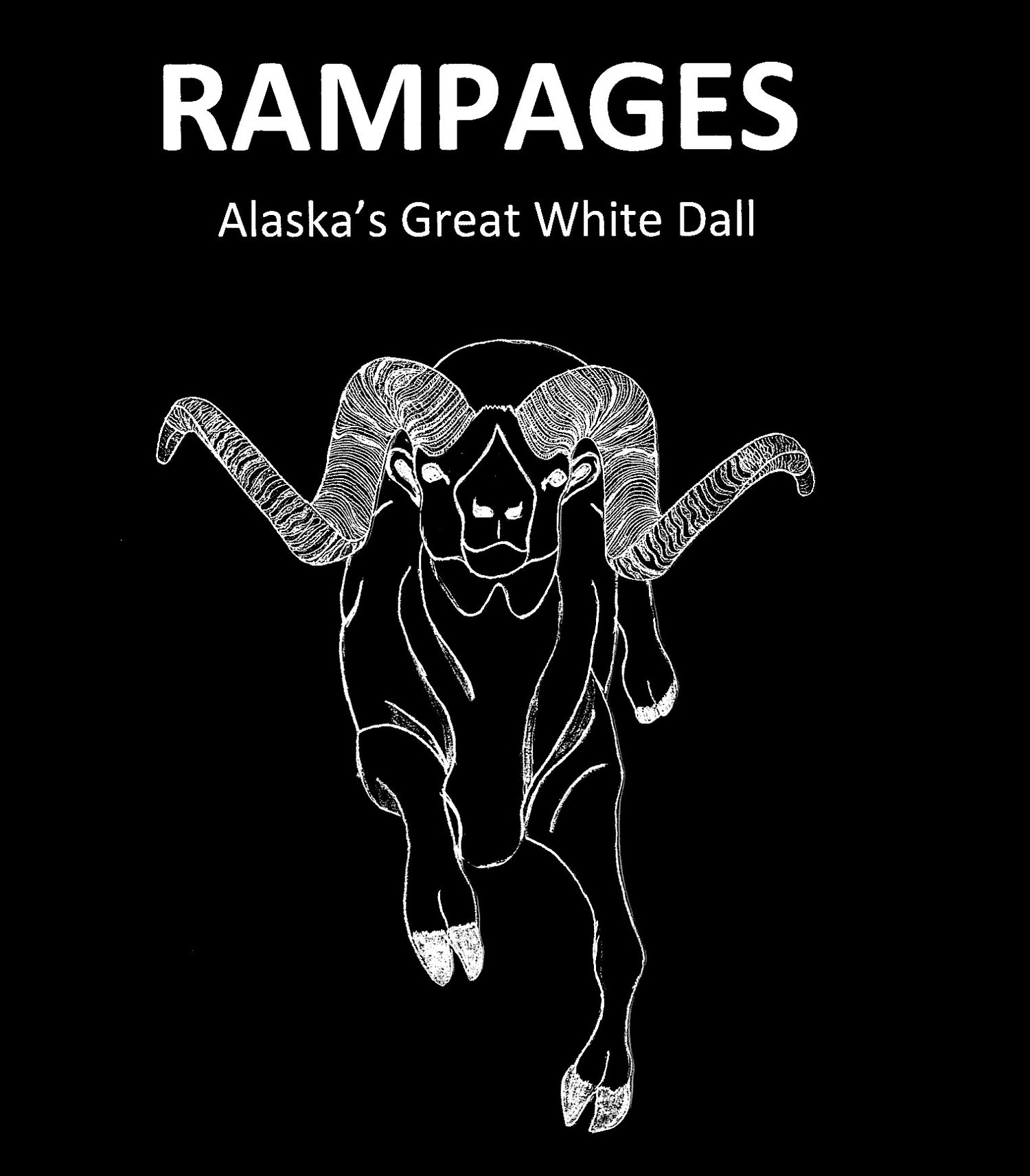 RAMPAGES 1-2-3