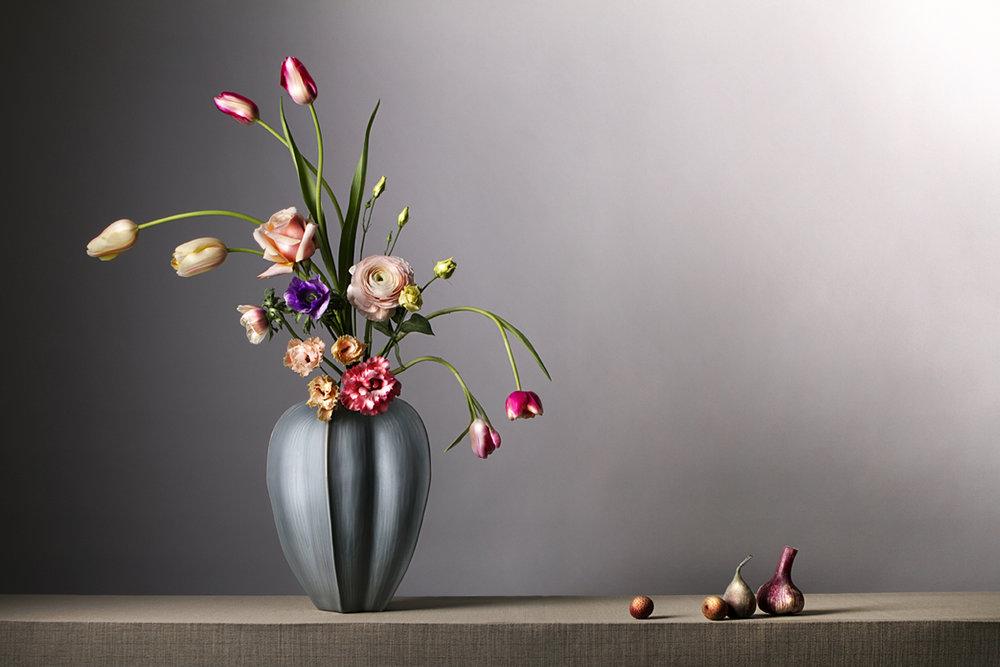 Spring Affair no 1 150 x 100 cm | 120 x 80 cm | 90 x 60 cm Total Edition 8