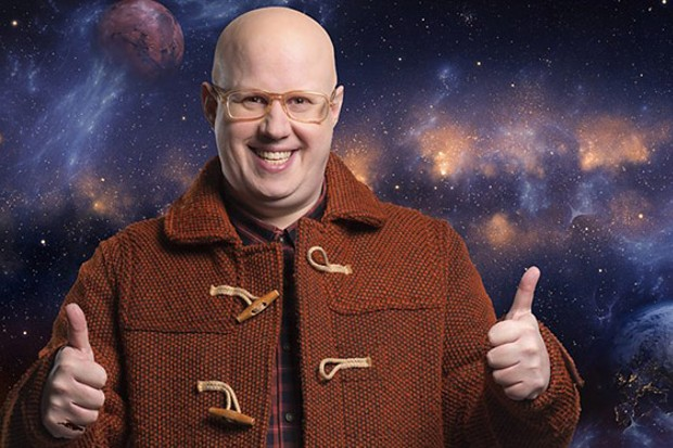 Matt Lucas (Nardole, Doctor Who)
