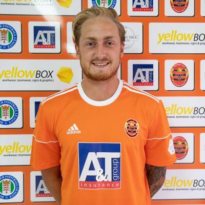 Jack Twyford