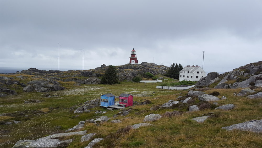 Utsira, Norway (2016)   July 2016 I undertook a residency at the Utsira Lighthouse Artist in Residency program, courtesy of the Rogaland County Council.    Follow  #fragmentsofutsira  on instagram to follow the residency.
