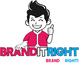 Branditright Ltd - Don't just brand it, brand it right!
