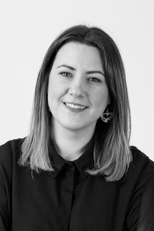 Mandy Jacob - Head of strategy