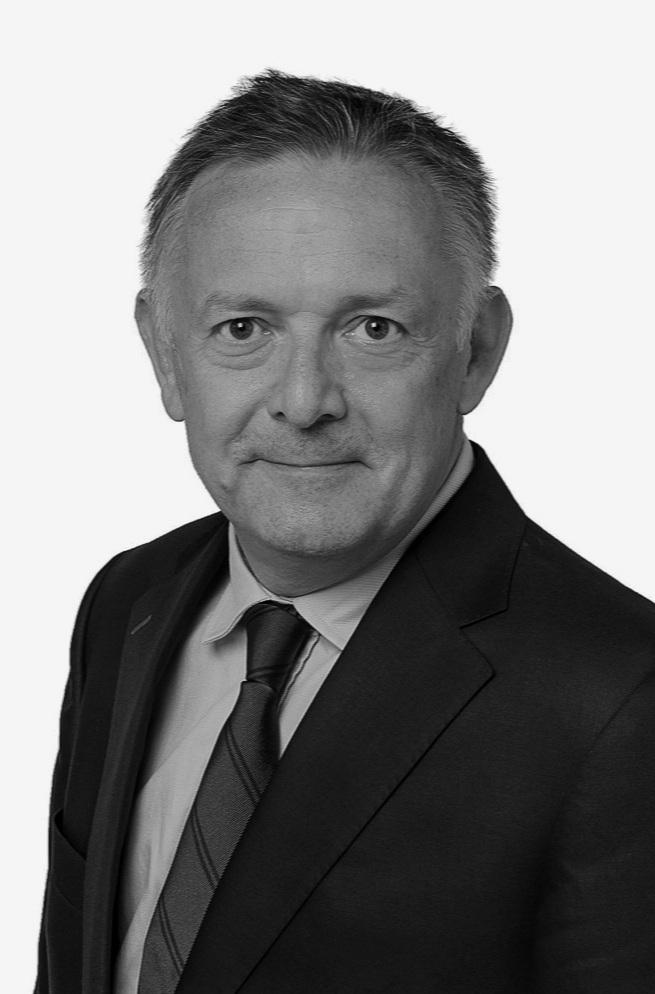 Nick Green - Communications advisor