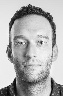 Murray Gray - Sustainability Advisor