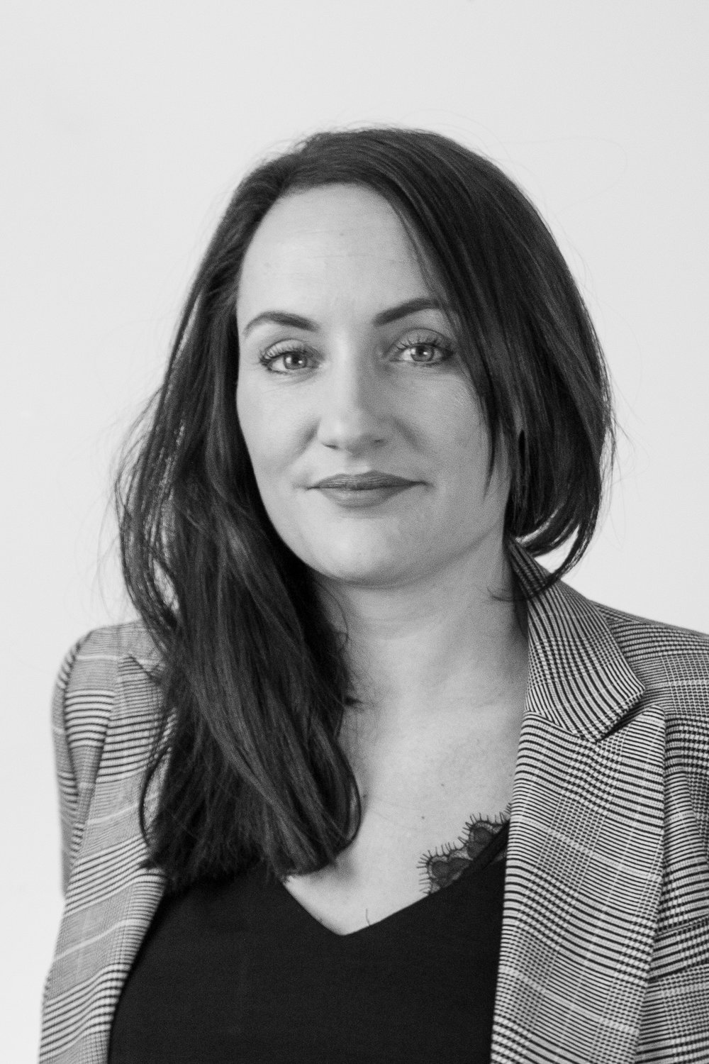 Kate Cawley - Founder